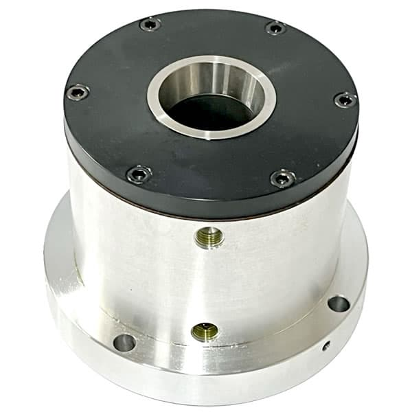 C Stationary High Torque Pneumatic Collet Closer by Royal