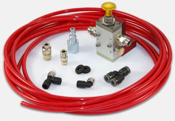 SPCS Connection Kit