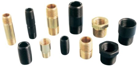 DualFit Pipe Fittings Online Ordering