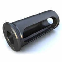 Picking The Right Tool Holder Bushing