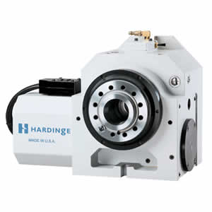 Rotary Collet Indexers
